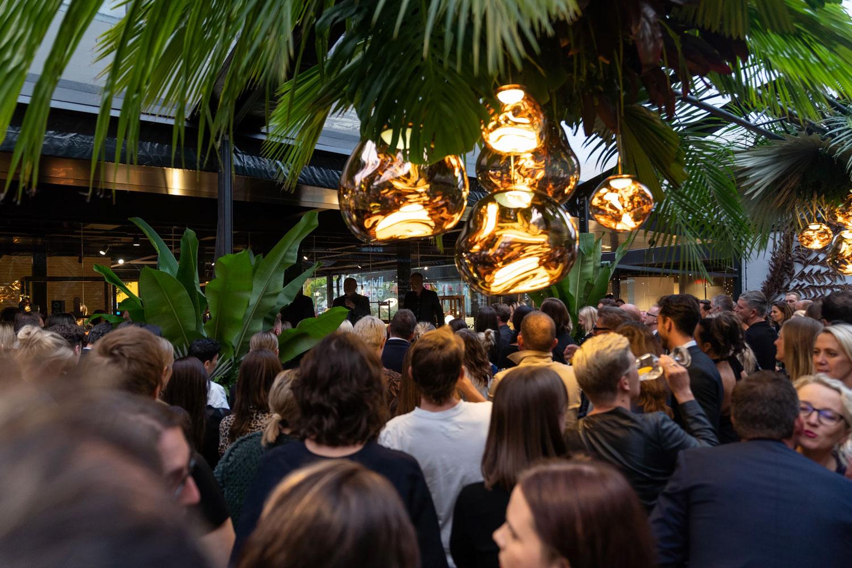 006 1024x682 - Living Edge, New Showroom Launch, Melbourne