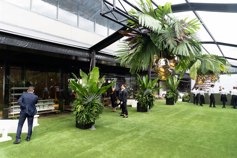 012 1024x682 - Living Edge, New Showroom Launch, Melbourne